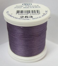 Silk YLI # 100 - nr 253