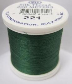 Silk YLI # 100 - nr 221