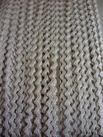 Zigzag 2 mm - Beige (10)
