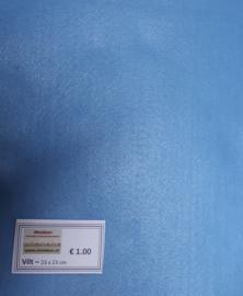 Vilt 17 - Licht Blauw