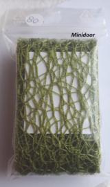 Rasterband - groen