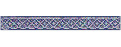 Fine Cotton Lace 05 - Wit