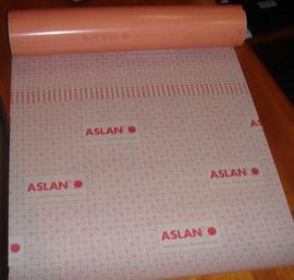 Dubbelzijdige Aslan DK3