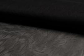 Fijne Tule - Zwart