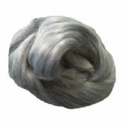 VW13 - Viscose Wigging - Silver Grey