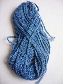 Knobbelband 10 - copenhagen blue