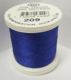 Silk YLI # 100 - nr 209