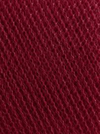 Tule - Bordeaux rood