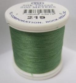 Silk YLI # 100 - nr 219
