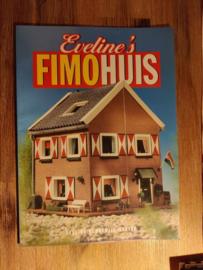 Boek: Eveline's Fimohuis (2e hands)