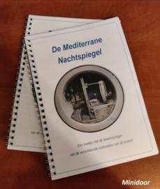 Boekje met workshopbeschrijvingen