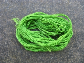 DMC XXX - groen