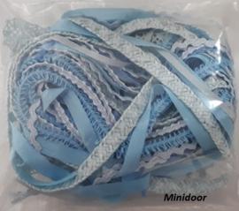 Verrassingszakje - Blauw