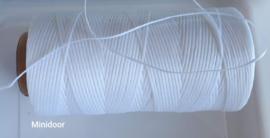 Wax-draad 0,8 mm - Helderwit