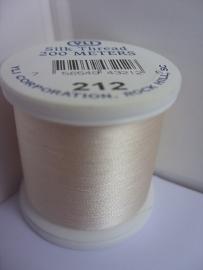 Silk YLI # 100 - nr 212