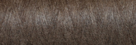 Mohair Nm 9 (2-6010) - Taupe