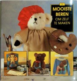 2e Handsboek: De mooiste beren om zelf te maken