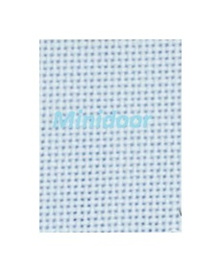 Evenweave 20 count - Light Blue