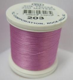 Silk YLI # 100 - nr 203