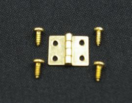 Scharnier 8 mm