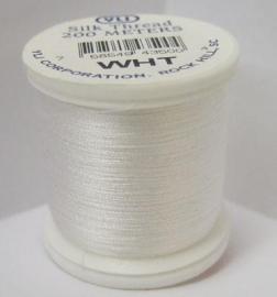 Silk YLI # 100 - nr. WHT
