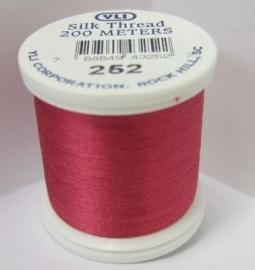 Silk YLI # 100 - nr 252