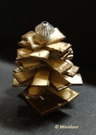Kerstboom  (zelf maken)