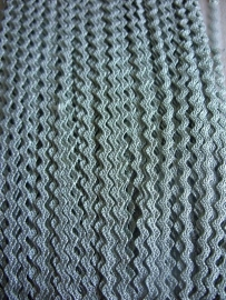 Zigzag 2 mm - Sage Green (26)