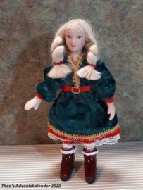 Noëlle - Kerst elf-pakket (zelf maken)