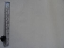 Behang - Linnenstructuur