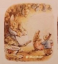 Beatrix Potter (print)