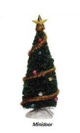 Glilnsterende Kerstboom