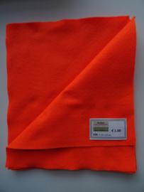 Vilt 08 - Oranje