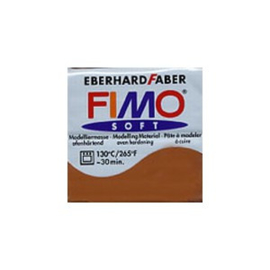 FIMO Soft - nr.07 - Caramel