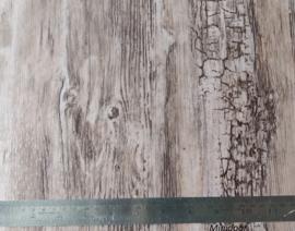 """Design-folie """"Robuust bruin""""  - 45 x 30 cm"""