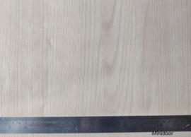"Design-folie ""Blank Eiken Laminaat"" - roodbruin - 45 x 30 cm"