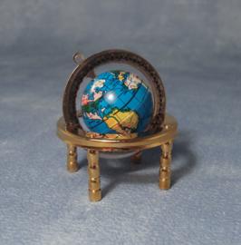 NT1403 - Wereldbol op standaard