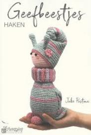 2e Handsboek: Geefbeestjes haken