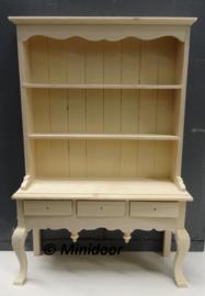 Queen Anne Dresser (s)