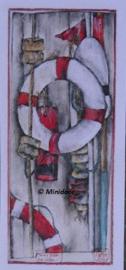 Reddingsband (print)