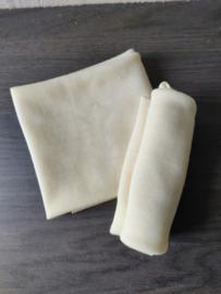 Tricot stof (naturel)