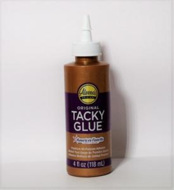 Aleene's Tacky Glue All Purpose - 118 ml