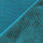 Fine Silk 100% - Turquoise Green
