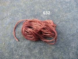DMC 632 - bruin
