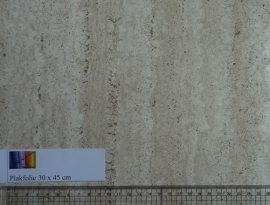 "Design-folie ""Beige Marmer"" - 45 x 30 cm"