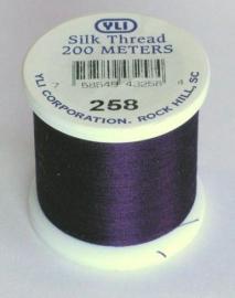 Silk YLI # 100 - nr 258