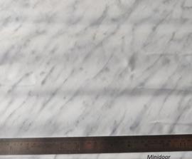 """Design-folie """"Grijs Marmer""""  - 45 x 30 cm"""