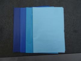 Tissue-papier - serie C