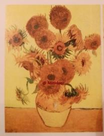 Schilderij van Gogh (impressionist)