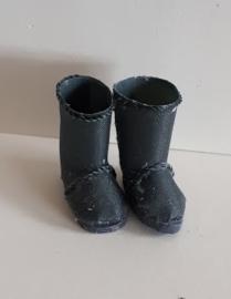 Laarzen (zelf maken)